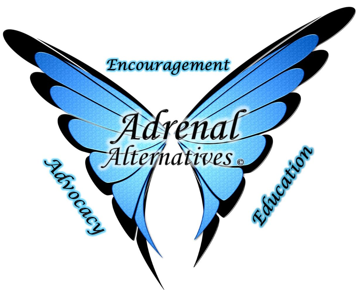 Adrenal Alternatives Foundation