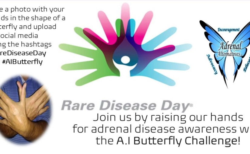 Celebrating Rare Disease Day 2020